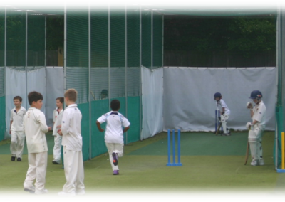 ECC Junior cricketers 3